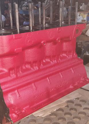 Блок цилиндров мтз-80