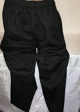 Женские брюки большой размер 56-58