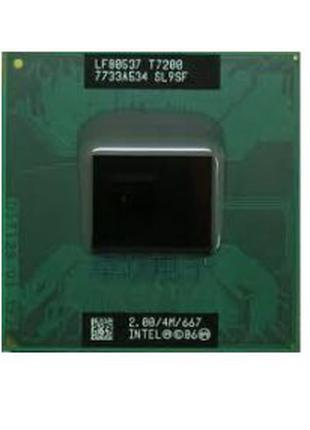 Mobile Intel® Core™2 Duo Processor T7200 Socket M