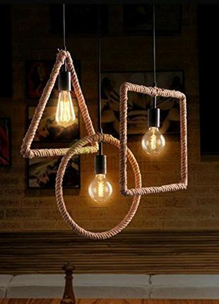 Подвесной светильник Form Loft 1 из 3