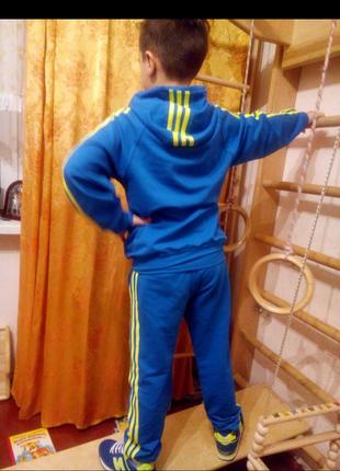 Спортивный костюм. ростовка98-128, 128-164.