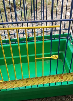 Клітка для хом'яків і гризунів