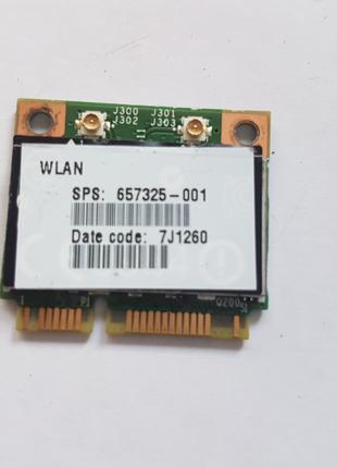 Модуль WI-FI   к ноутбуку HP Pavilivion m6-1000s