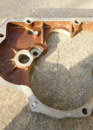 Пластина переходная раздатки КПП ЛуАЗ-969 «Волынь»