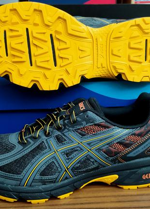 Кроссовки ASICS Gel-Venture® 6 MX original  1011A591.001