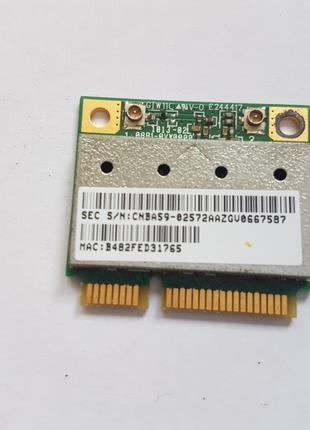 Модуль WI-FI с ноутбука  SAMSUNG R780 DDR3