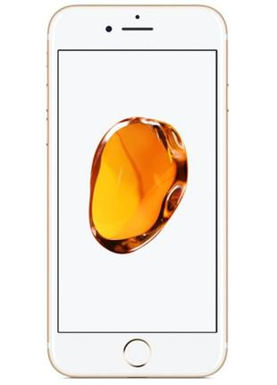 NEW iPhone 7 128gb Gold