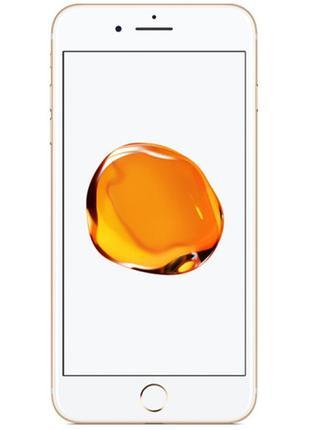 NEW iPhone 7 Plus 32gb Gold