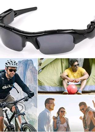 Очки с спортивной камерой