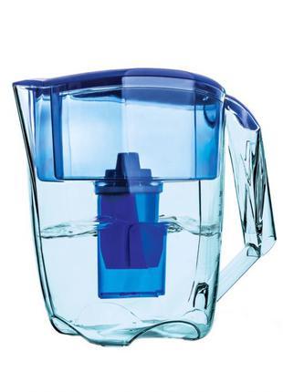 Фильтр-кувшин «Наша Вода» (Есоsoft)