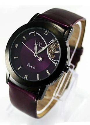 Часы наручные женские кварцевые