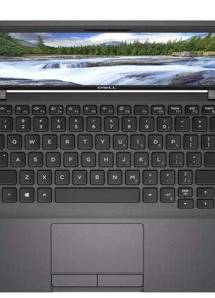 Ноутбук Dell Latitude 5401 14FHD AG/Intel i7-9850H/8/256F/NVD150-