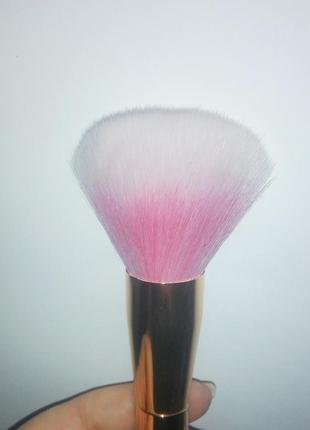 Акция ♥ кисть для макияжа для пудры кисть для румян goldrose