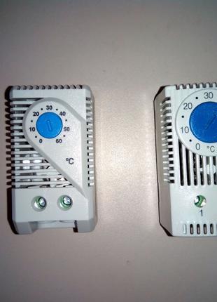 Продам термореле/термостат Sarel 87562 (17562) механический.