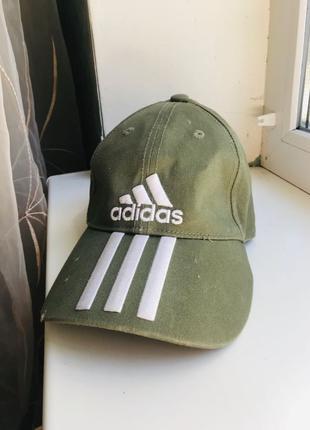 Оригинальная бейсболка Adidas Nike