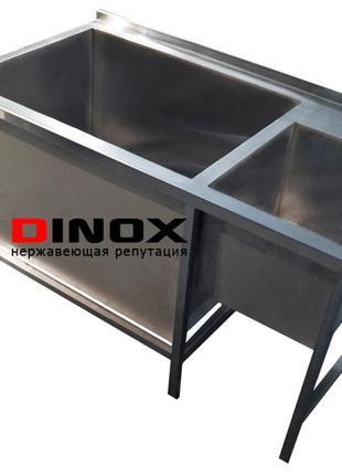 Мебель из нержавеющей стали для ресторанов, кафе, баров, общепита