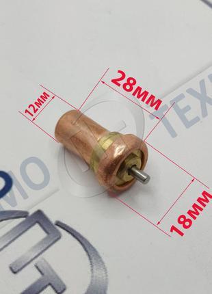 Термостат на винтовой компрессор