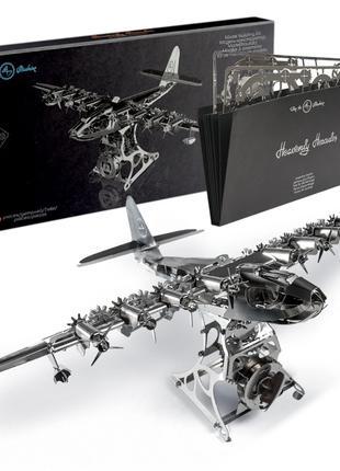 Металлический конструктор Time4Machine Heavenly Hercules