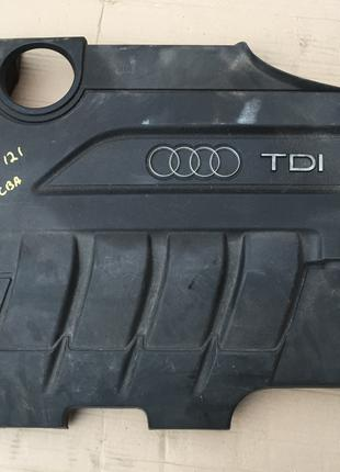 Крышка двигателя A3 Audi 03L103925AE