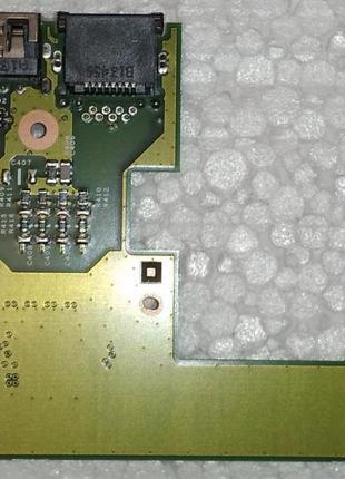 """Роз""""єм USB, LAN ноутбука Lenovo Thinkpad L540"""
