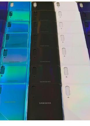 Задняя крышка Samsung A307F Galaxy A30s 2019