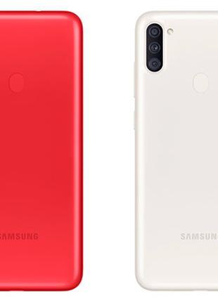 Задняя крышка Samsung A115F Galaxy A11