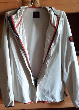 Куртка от дождя, дождевик BARCELO, 50-52р., 100% полиестер.Испани