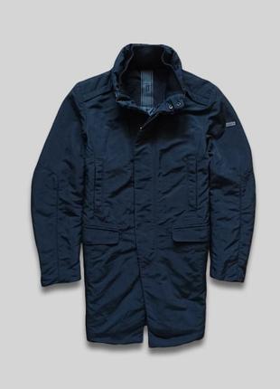 Шикарная мужская куртка trussardi оригинал, италия, состояние ...