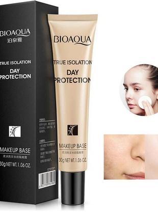 База праймер под макияж bioaqua day protection probeauty