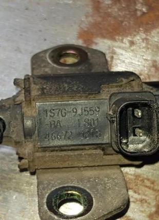 Регулятор давления топлива в сборе 1s7g-9j559-ba