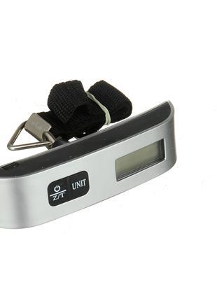 Весы ACS до 50 кг кантер для багажа