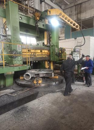 «Альфамаш»  ,ремонт металлообрабатывающего оборудования