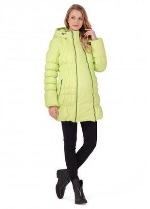 Куртка зимняя мальта для беременных