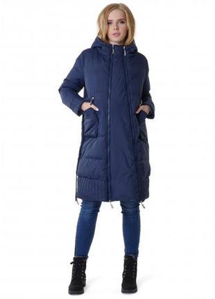 Куртка зимняя для беременных маклин