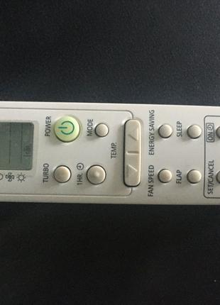 Пульт кондиционера Samsung ARH-1403 DB93-03012B оригинал ДЁШЕВО