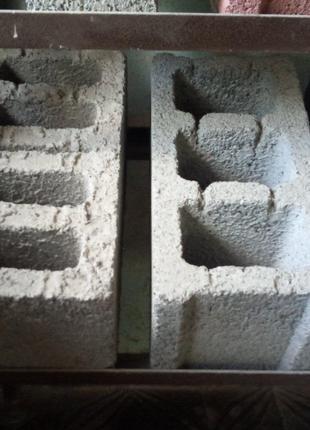 Стеновой шлакоблок от производителя