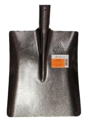 Лопата совковая песочная (тип1)