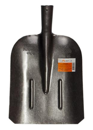 Лопата совковая песочная (тип2)