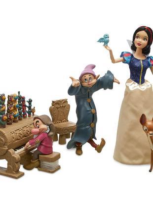 Игровой набор кукла Белоснежка Танцевальный вечер от Disney