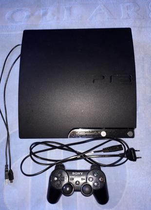 Продаю SONY PlayStation 3 sim