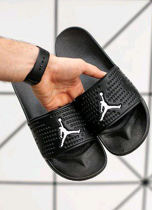 Тапки мужские Jordan