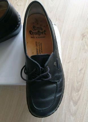 Взуття чоловіче ортопедичне.