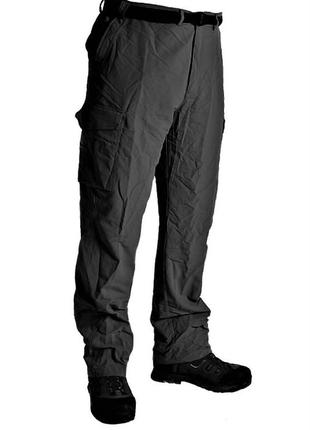 Брюки-карго rohan размер xl (54)