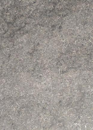 Травяная мука