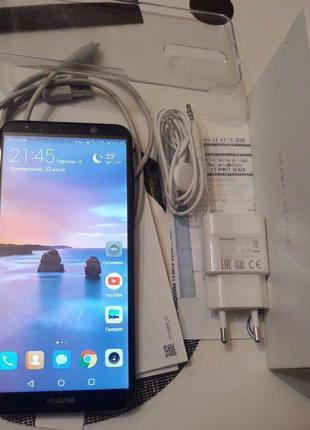 Huawei mate p10 Lite 4/64