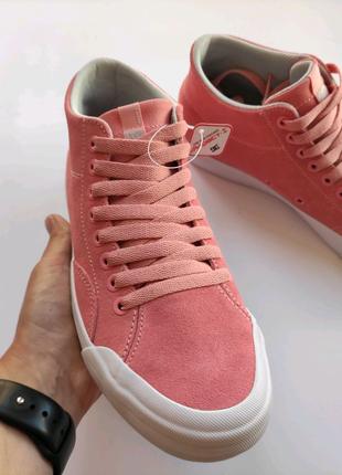 Кросівки кроссовки кеди dc shoes