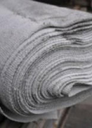 Керамоткань асбестовая ткань шнур асботкань теплоизоляция асбест