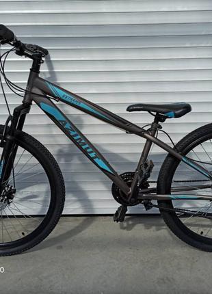 Горный велосипед Azimut Extreme 26