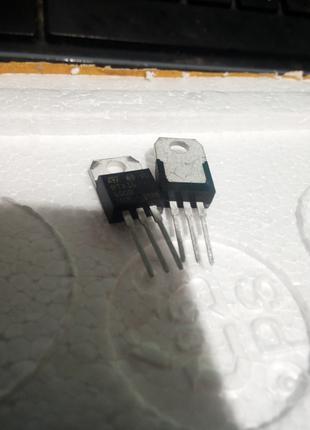 Симистор BTA16-600B 5 штук 40 гривен