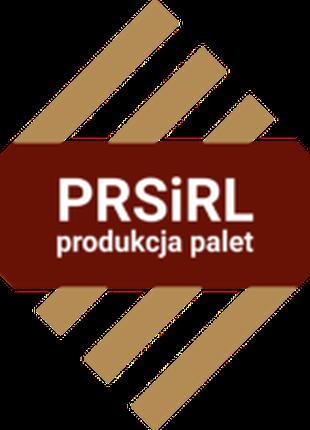 PRSiRL — работа до 5000 zł/час по производству деревянных паллет